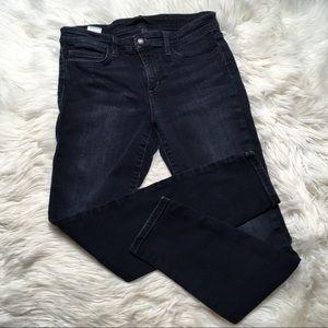 Joe's Jeans Women Blue Size 29 Skinny Ankle Fit